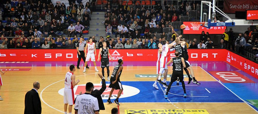 KRK: Partizan brani trofej u finalu sa Crvenom Zvezdom (VIDEO)