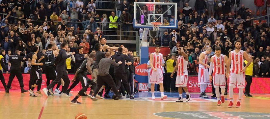"""""""Cirkus dođe i prođe, a niška košarka ostaje sa svojim problemima"""" (VIDEO)"""