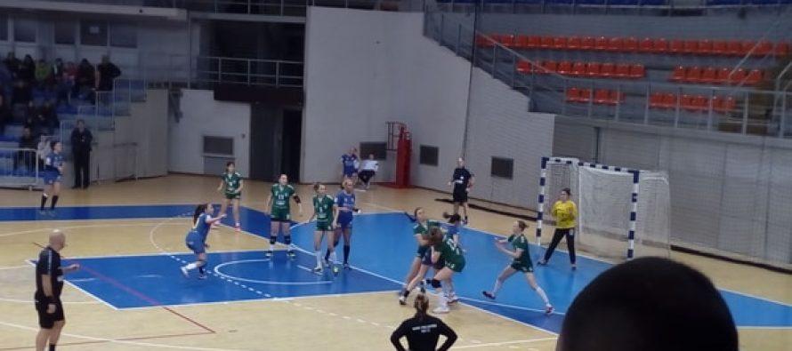 Naisa savladala Pelister, na korak od ¼ finala