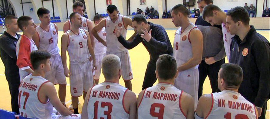 Marinos poražen u derbiju, ali i dalje u borbi za viši rang (VIDEO)