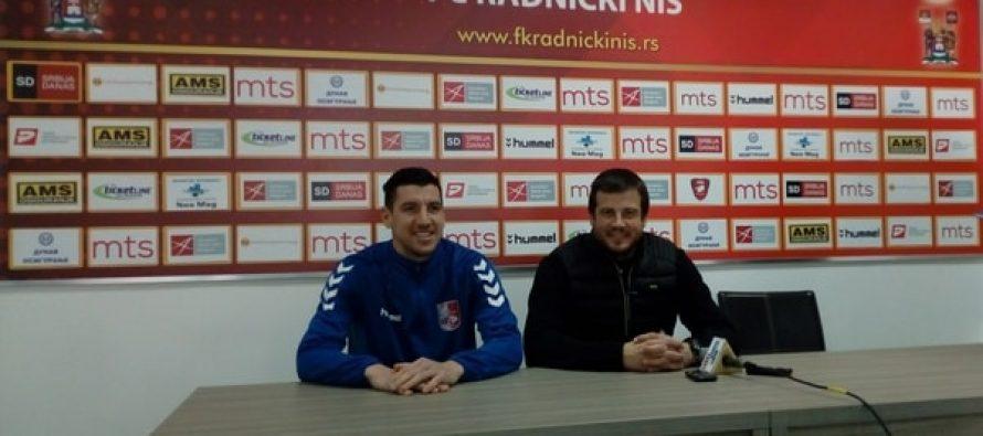 Superliga: Pobeda u južnjačkom derbiju za rekord!