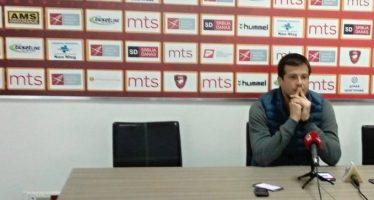 Lalatović: Biće teško, ali očekujem pobedu