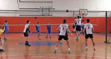 Školska sportska takmičenja u punom jeku (VIDEO)