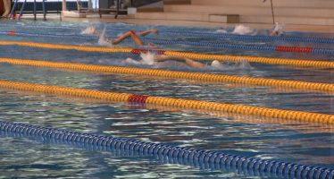 Održan 10. Kup grada Niša u plivanju (VIDEO)
