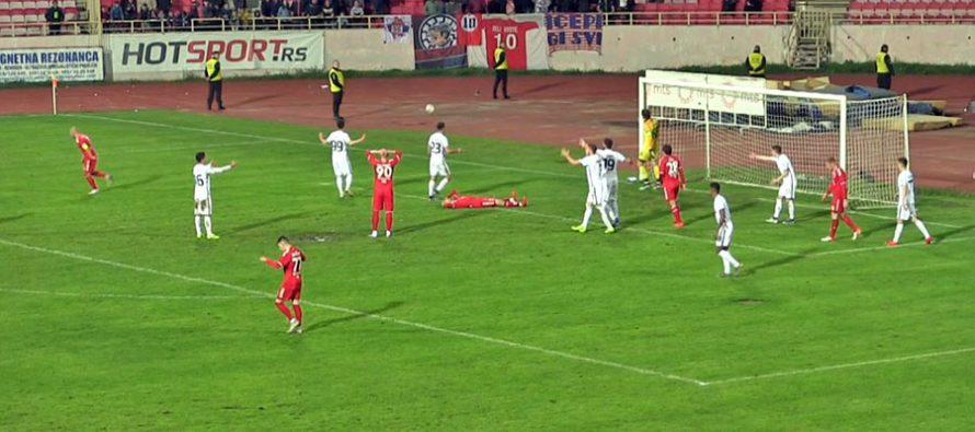 Nermin Haskić pred Partizan: Nemaju sa čim da nas iznenade!