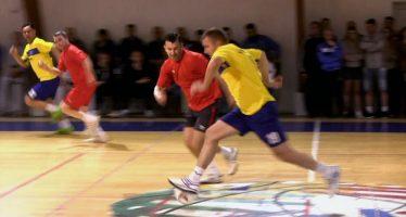 Legende malog fudbala oživele duh Majskog turnira (VIDEO)