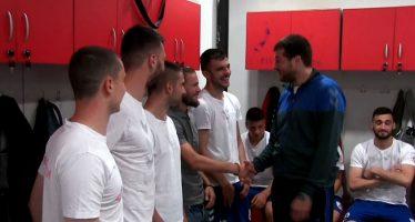 Radnički sprema ekipu za još uspešniju sezonu (VIDEO)