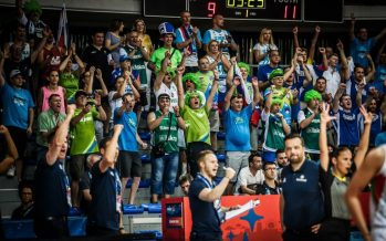 Mađarska na startu grupe C bolja od Slovenije