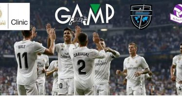 Kamp Real Madrida prvi put i u Nišu (VIDEO)