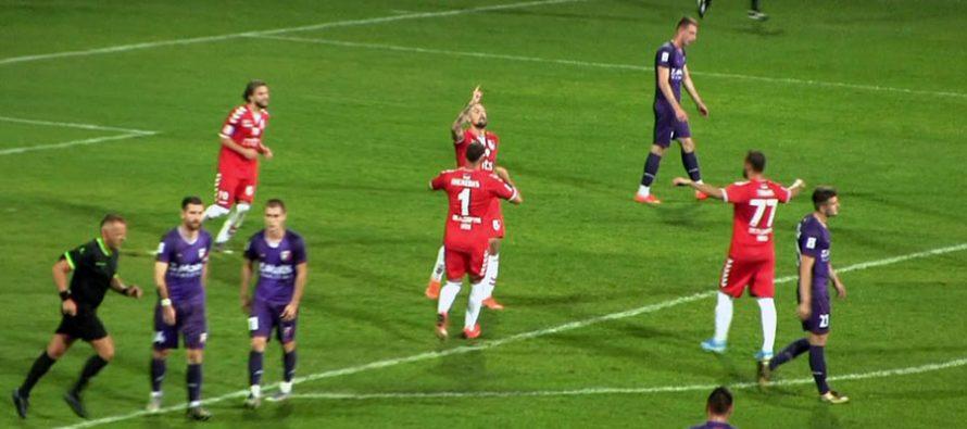 Radnički uz dva penala jedva do pobede protiv Javora (VIDEO)