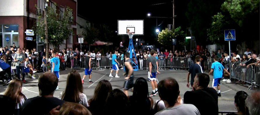 Bela Palanka – ne samo banica, već i dobar basket (VIDEO)