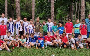 Tradicionalni jednodnevni izlet fudbalera Niške Banje