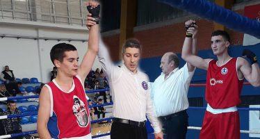 Niški bokseri na EP za mlade u Sofiji