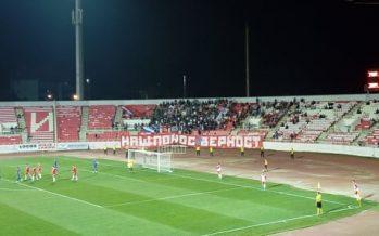 """Golom sa """"bele tačke"""" Partizan savladao Radnički"""