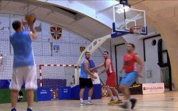 Prvi Kup grada Niša u 3×3 basketu pripao ekipi Bele Palanke (VIDEO)