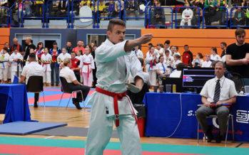 Dimitrije Ristić putuje na Balkansko prvenstvo
