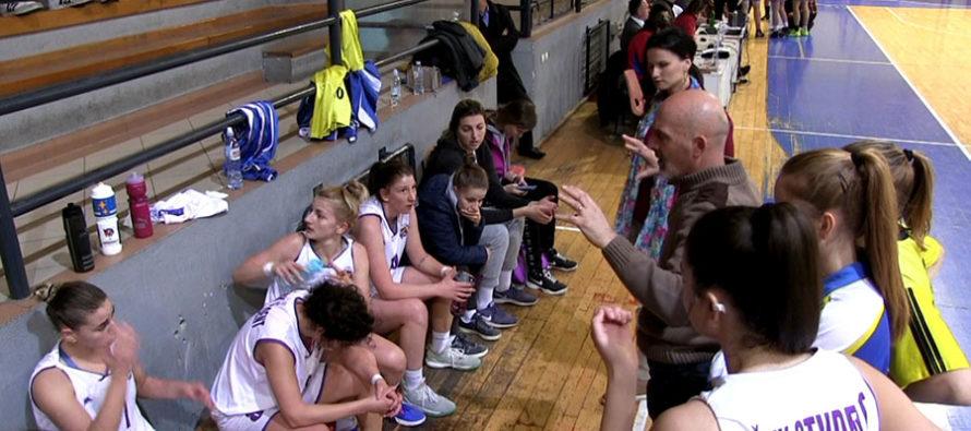 Košarkašice Studenta naredne sezone  u drugoj ligi (VIDEO)