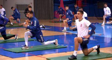 "Radnički počeo pripreme za nastavak sezone bez ""stranaca"", Kojić – povratnik na Čair (VIDEO)"