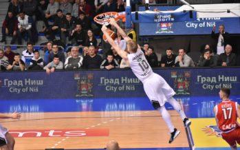 KRK 2020: Borbeni Borac, Partizan poslednji polufinalista (VIDEO)