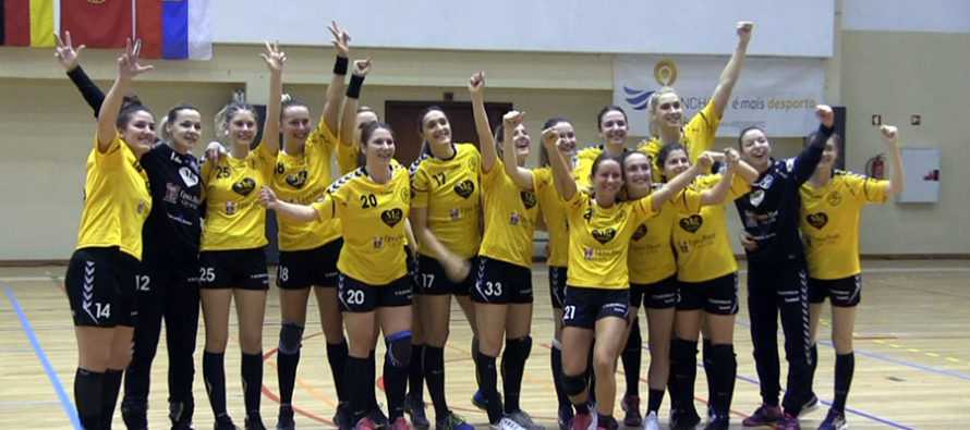 Naisa predstavlja Srbiju u EHF Kupu i kreće već od 2. kola