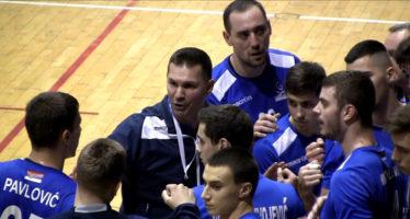 Železničar bez polufinala Kupa,Partizan bolji u penal završnici