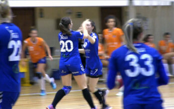 EHF Čelenž Kup bez završnice. Naisa na gubitku