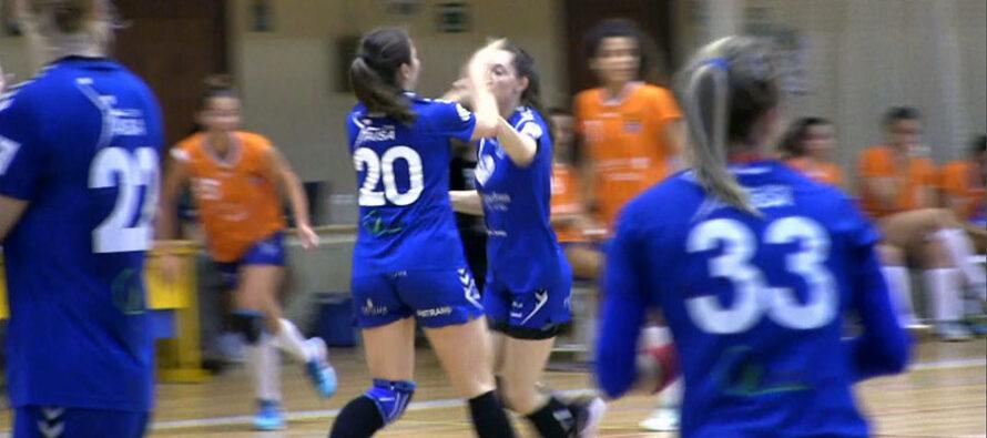 Naisa povlašćena u EHF Kupu