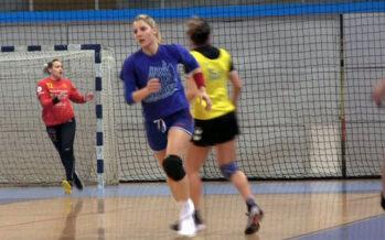 Jovana Bogojević napušta Naisu i karijeru nastavlja u Švedskoj