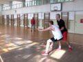"Niški košarkaški ""krem"" ovih dana u Nišu (VIDEO)"