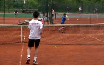 Tenis jedan od sportova koji se prvi vraća takmičenju. Niš uskoro domaćin profesionalcima (VIDEO)