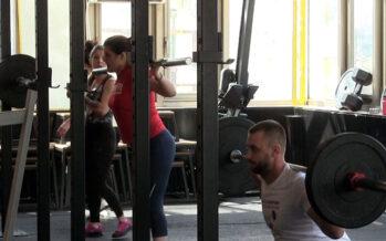 Teretane i fitnes centri krenuli sa radom (VIDEO)