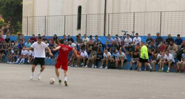 Amater liga u malom fudbalu od 20. juna
