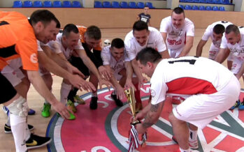 """Nova sezona, stari pobednik – Market AMA osvajač niškog izdanja turnira """"Igrajmo za 16"""" (VIDEO)"""