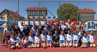Naisine devojčice uspešne i na Sportskim igrama mladih