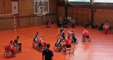 Košarka u kolicima: Bjeljina nadigrala Nais u najefikasnijem meču sezone (VIDEO)