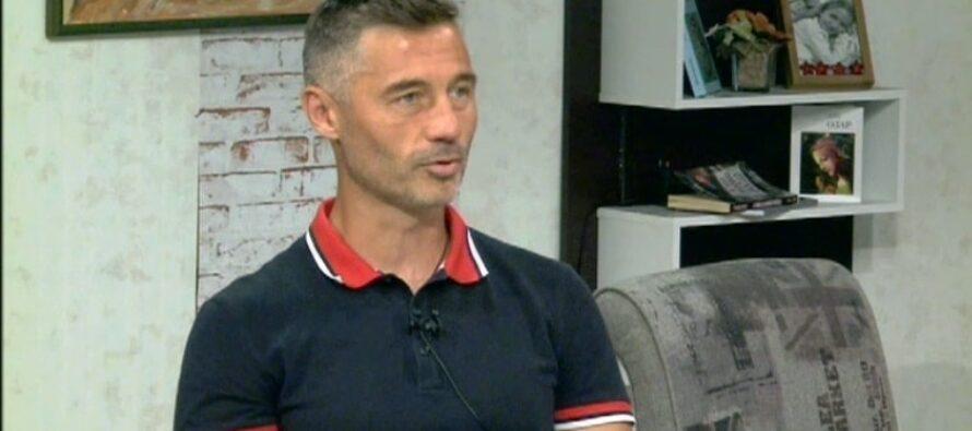 Radoslav Batak: Nadam se povoljnom startu i osvajanju tri boda