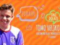 ONI DOLAZE: Tomo Veljković (VIDEO)