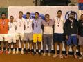 Teniseri TAŽ-a vicešampioni Srbije