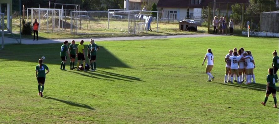"""""""Zelene"""" odolevale pa poklekle pred šampionom (VIDEO)"""