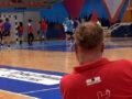 Naisa spremna za finale Kupa (VIDEO)