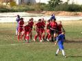 Fudbalerke Radničkog u samom finišu stigle do nove pobede (VIDEO)