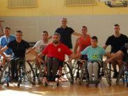Košarkaši u kolicima u Nišu bez prostora za trening. Ugroženo postojanje kluba