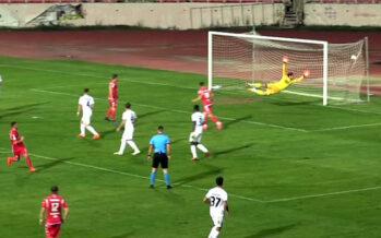 Pantelić šokirao Partizan (VIDEO)