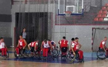 Poraz, ali i još jedno veliko iskustvo niških košarkaša u kolicima