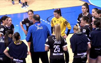 Naisa bez borbe u osmini finala EHF Kupa