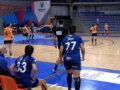 Naisa sa Azerbejdžankama u 3. kolu EHF