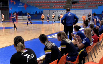 Naisa lako do 3. kola EHF kupa (VIDEO)