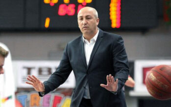 Radović je novi trener Konstantina