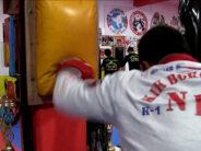 Kik boks klub Niš najuspešniji i u 2020. godini (VIDEO)