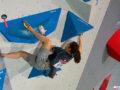 Staša Gejo treća na Evropskom prvenstvu u Moskvi